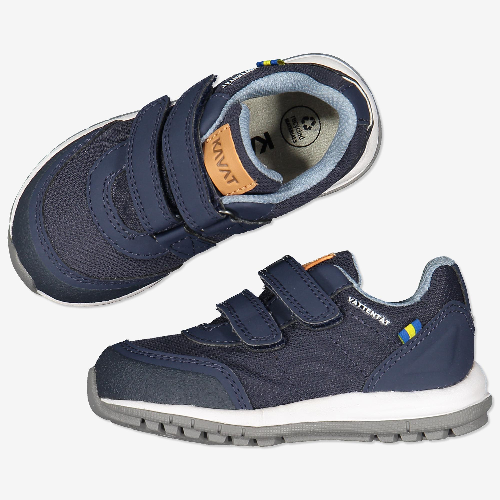 Kavat sneakers halland wp mörk marinblå   Polarnopyret.se