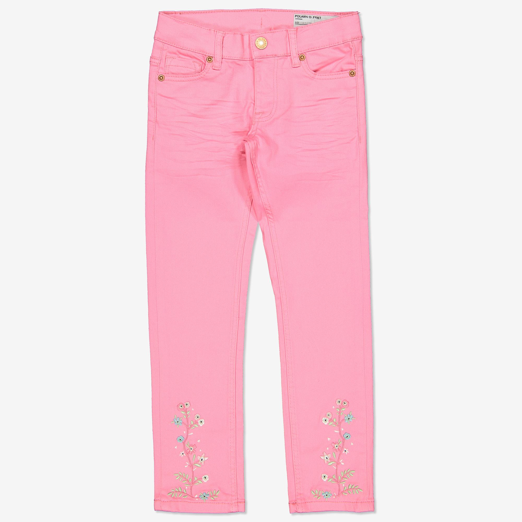 fae10826 Jeans för barn | Sköna & slitstarka kläder | Polarnopyret.se