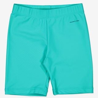 Uv- shorts turkos