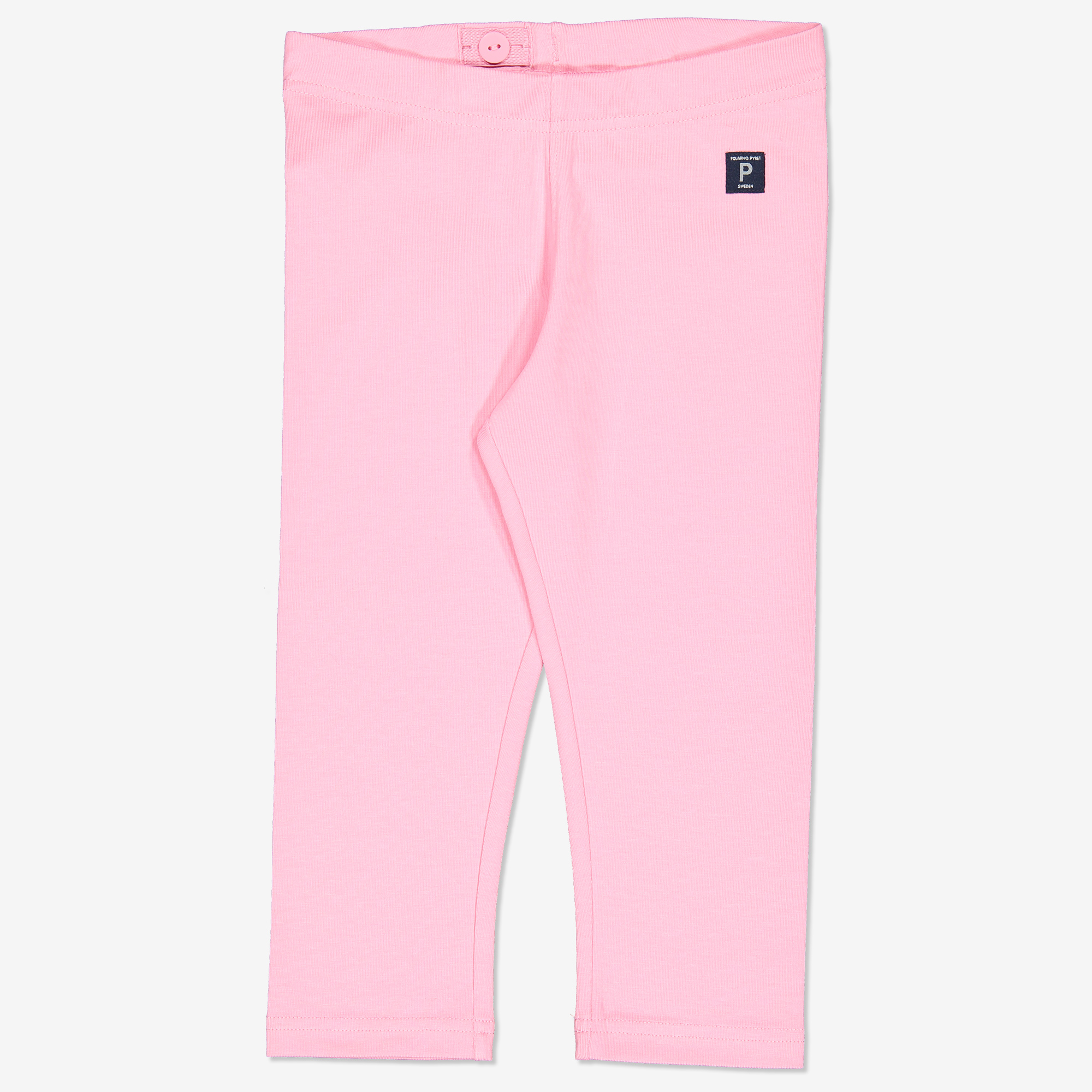 Korta leggings rosa