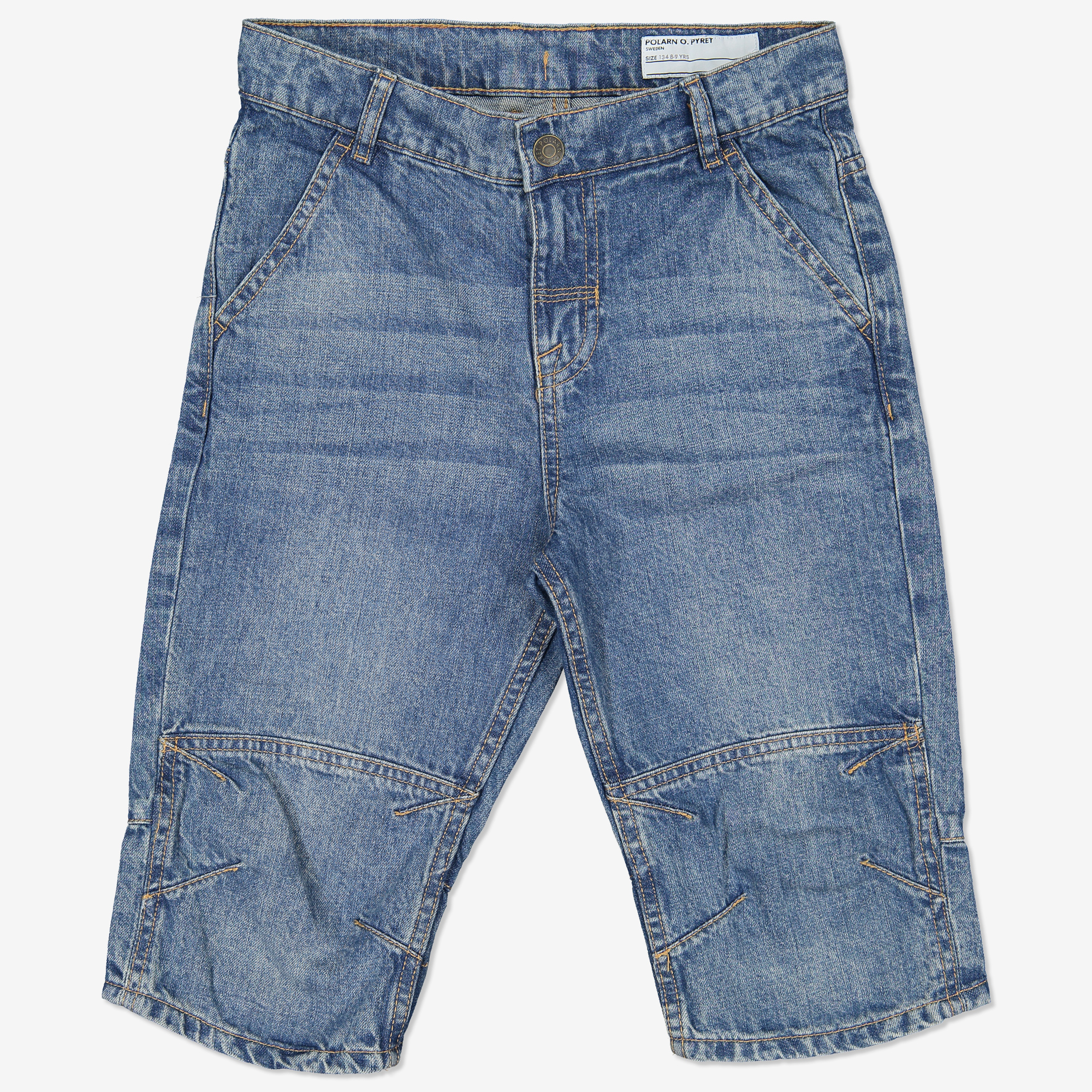 Ljus denim