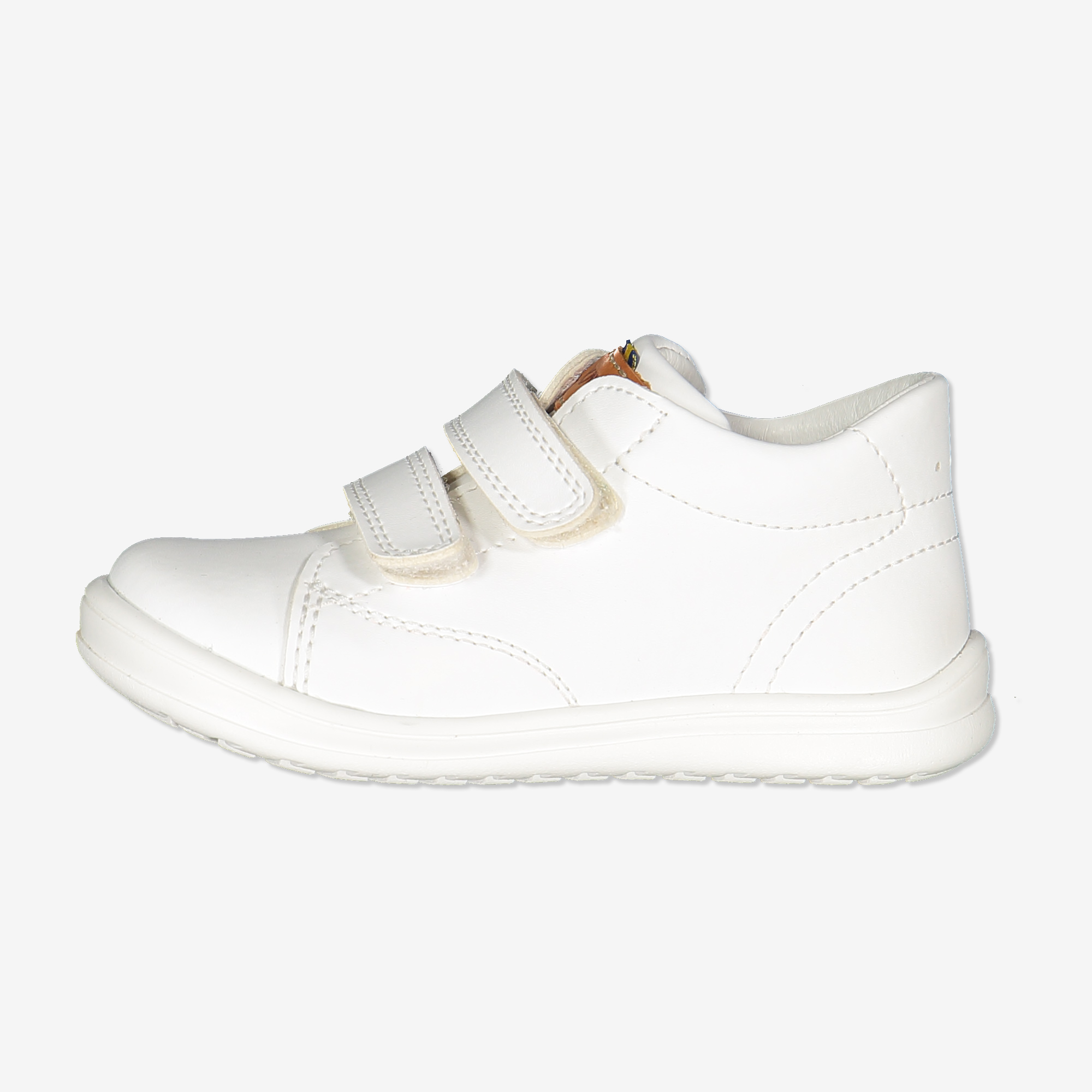 Sneaker kavat asko xc vit | Polarnopyret.se