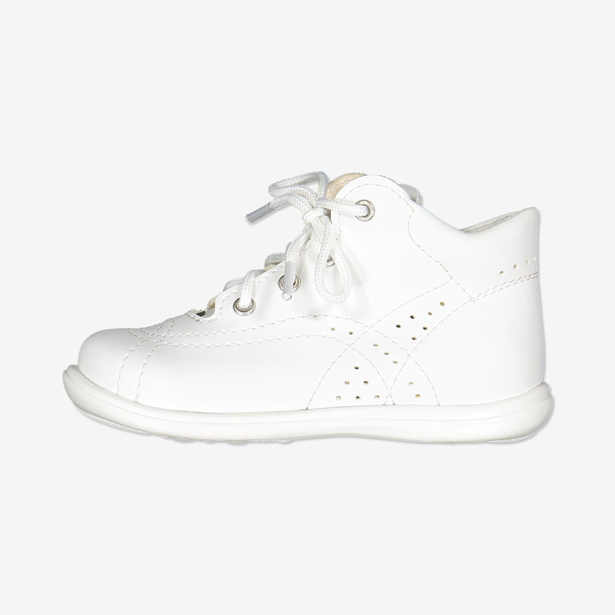 Lära gå sko kavat edsbro xc vit – Polarn O. Pyret