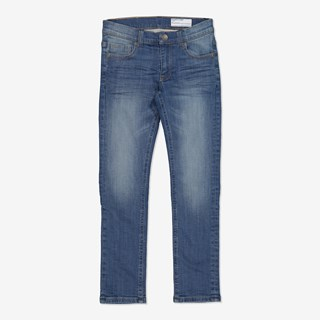 Fodrade jeans slim denim